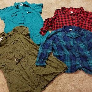 Plus Size Clothing Lot